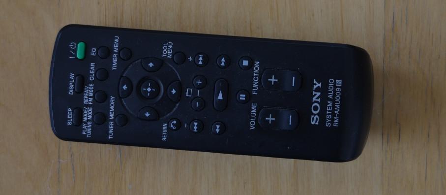 sony_remote